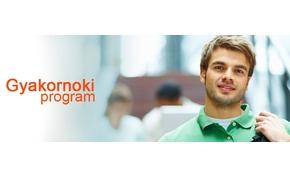 Rádió riport Gyakornoki Program – Támogató szolgáltatások - GINOP-5.2.5-16-2016-0001. - GINOP-5.2.4-16-2016.