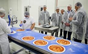 Kézműves pizzakészítő üzem nyitott Debrecenben