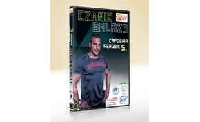 Örömteli és sikeres mozgásra vágysz? – Czanik Balázs Capoeria Aerobik 5. DVD-je a nyerő