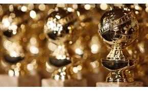 Megvan kik szállnak versenybe a Golden Globe-díjért