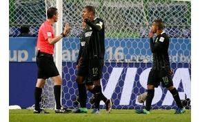 Kassai Viktor futball történelmet írt