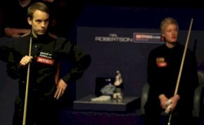 Profi snooker érkezik Magyarországra