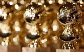 Vasárnap adják át a Golden Globe-díjakat