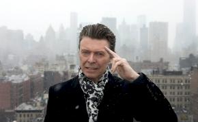 Jön a David Bowieról készült dokumentumfilm