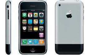 10 éves az Apple kultikus telefonja, az iPhone