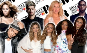 Itt vannak a Brit Awards jelöltjei