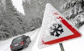 Még mindig nem tudunk hideg időben vezetni