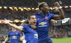 A United behúzta az Európa-ligát, na meg BL helyet is