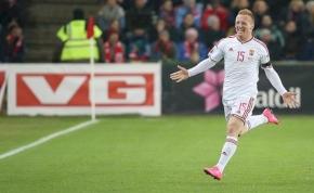 Kleinheisler visszatér Magyarországra