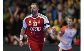 Legyőztük az olimpiai bajnok dánokat a kézilabda vb-n!