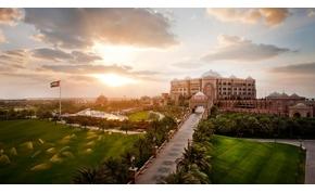 Ilyen egy 7 csillagos szálloda 2017-ben