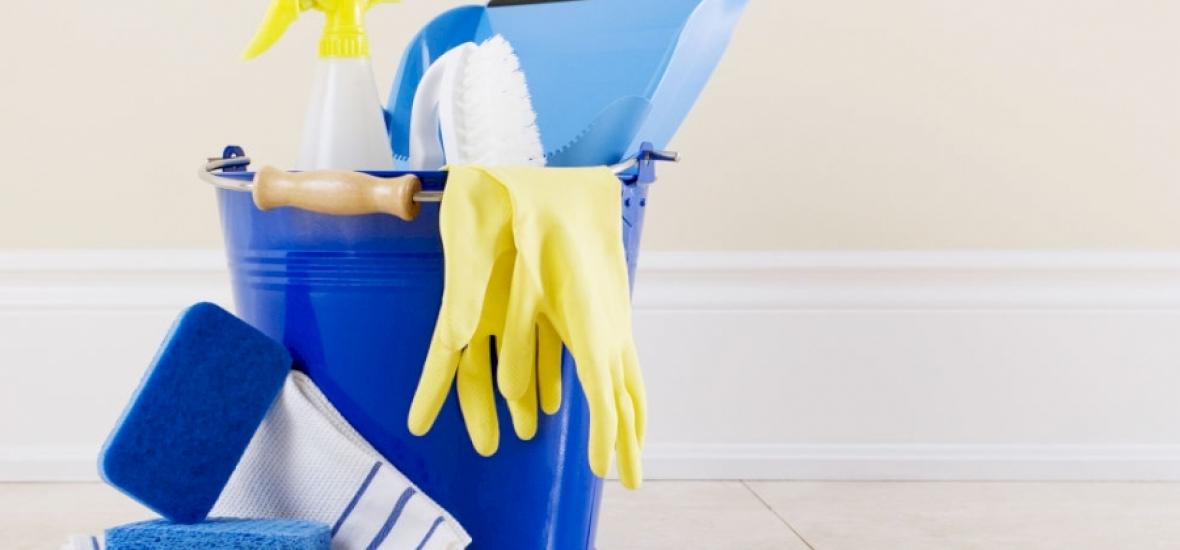 Agglegény horror: takarítási menetrend