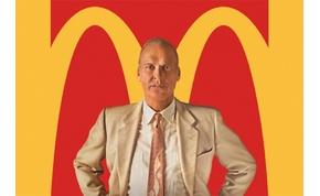 Mindig is kíváncsi voltál a McDonald's történetére?