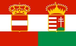 Képzeletben egyesítették az Osztrák-Magyar Monarchiát