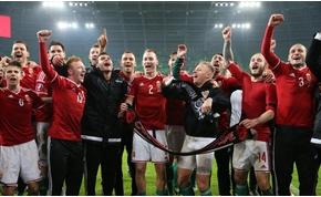 Dzsudzsák, Storck, és FIFA-világranglista