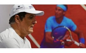 Kulisszatitkok Toni Nadaltól