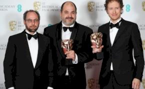 A BAFTA-díj is hozta a papírformát