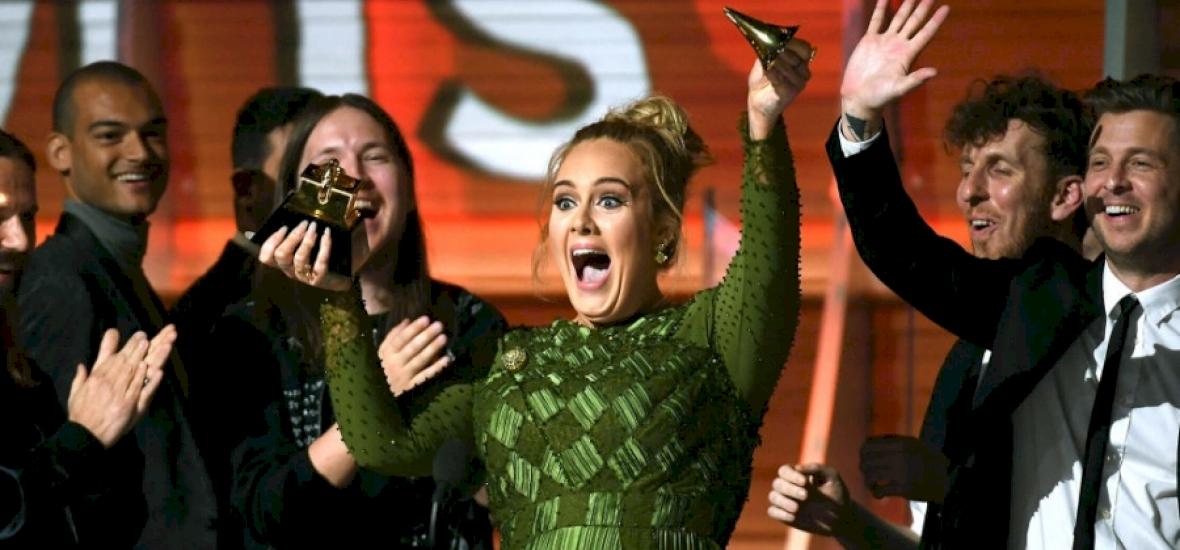 Ezért nem veszi senki komolyan a Grammy-díjat