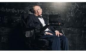 Magyar nyelven jelennek meg Stephen Hawking előadásai