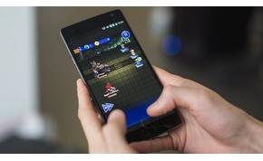 Ma már a mobiljátékok hozzák a legtöbb pénzt