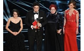 Újabb magyar film nyert Oscart! A Holdfény kapta a legjobb film díjat