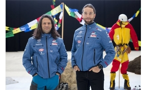 Klein Dávidék hamarosan elindulnak meghódítani az Everestet