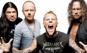 Jövőre Metallica koncert Budapesten!