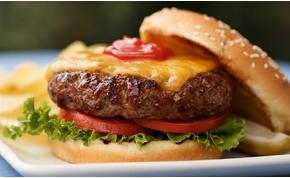 Te vagy a legjobb hamburgerevő? Akkor nyerj 100.000-et!