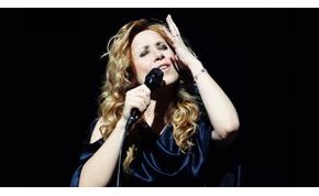 Lara Fabian újra Budapesten koncertezik