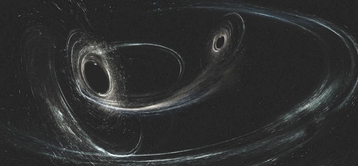 Tudomány: harmadik alkalommal észleltünk gravitációs hullámokat
