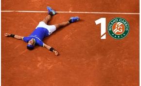 Nadal már biztosan ott van az ATP-világbajnokságon