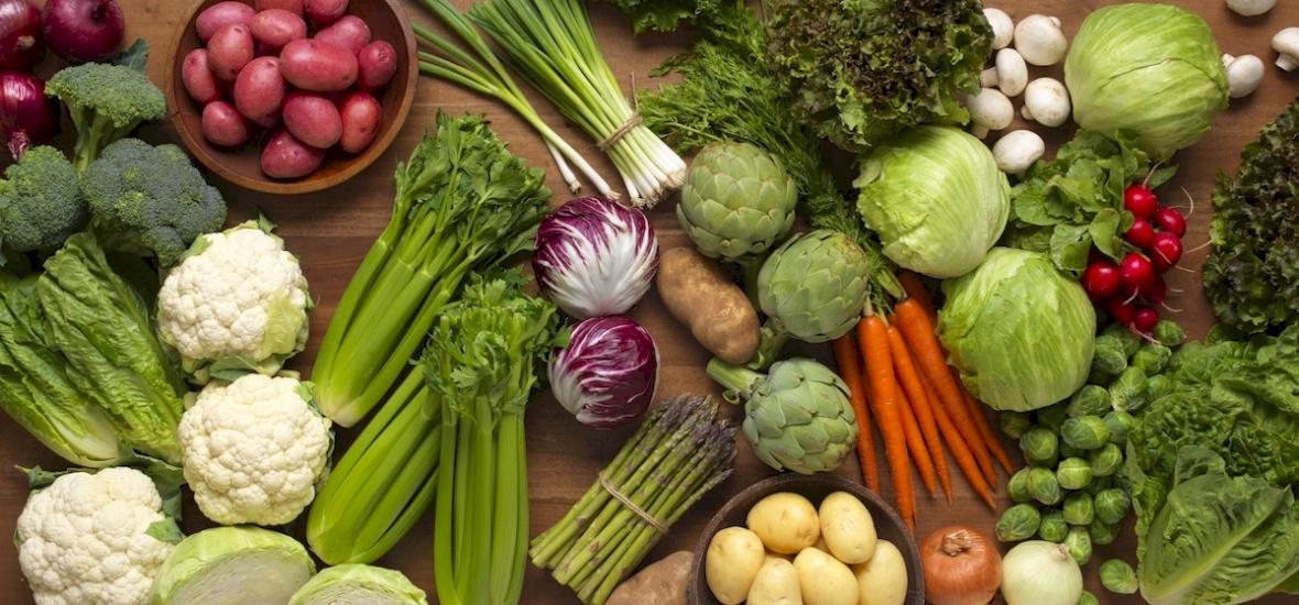 Többen esznek belőle, ha izgalmas nevet adunk a zöldséges fogásnak