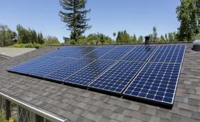 Még mindig a napelemé a jövő