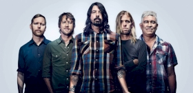 Jön a Foo Fighters kilencedik lemeze