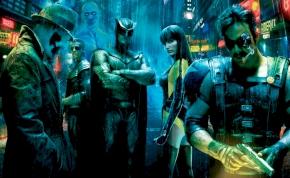 Úgy néz ki sorozat lesz a Watchmenből