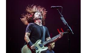 Foo Fighters, 20 év után!