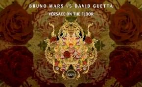 Akkor most jöjjön egy Bruno Mars vs. David Guetta szám