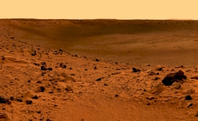 Tudomány: kevésbé élhető a Mars felszíne, mint azt gondolták