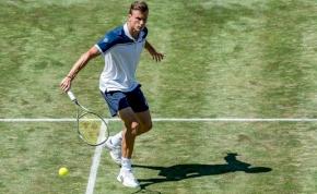 Fucsovics először a top 100-ban az ATP ranglistán
