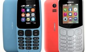 Új Nokia butatelefonok érkeznek