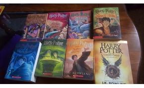 Két Harry Potter kiegészítő regény jelenik meg