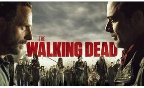 Megérkezett a Walking Dead 8. évadának előzetese
