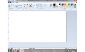 Nyugalom, nem csinálja ki a Paintet a Microsoft