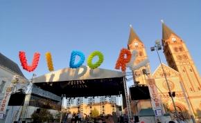 Kész van a Vidor Fesztivál teljes programja