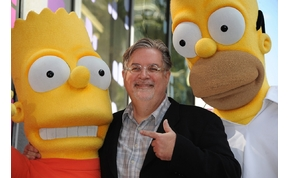A Simpson család alkotója új animációs sorozattal támad