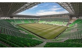 Teltház lesz a magyar – portugál meccsen