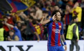 Ledobták az átigazolási bombát: Neymar tényleg a PSG-hez megy