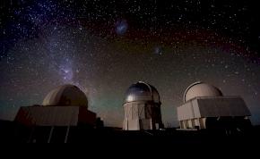 Még többet tudhatunk meg a titokzatos sötét anyagról