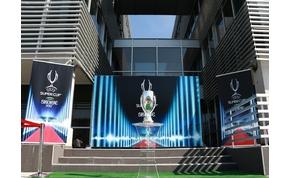 Jön az Európai Szuperkupa: Real vagy United?