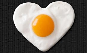 A 10 legkülönlegesebb tojásos reggeli